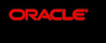Oracle Financials Cloud Logo