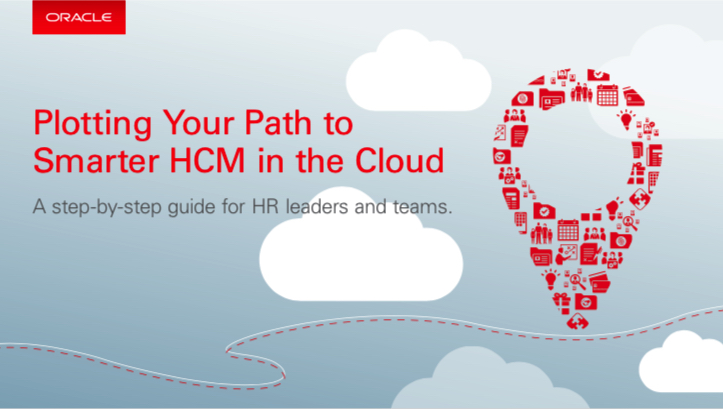 Plotting Your Path to Smarter HCM in the Cloud