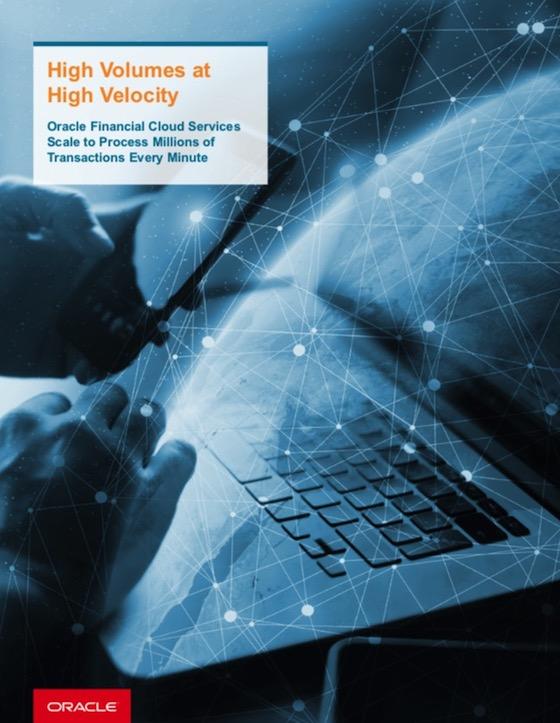 Oracle Financials EBook