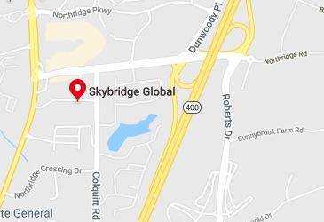 SkyBridge HQ - Atlanta, GA