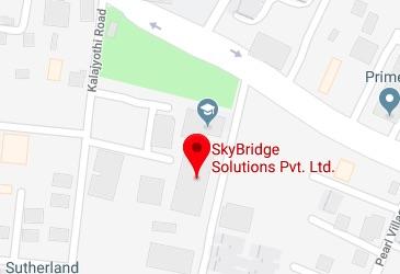 SkyBridge India -Hyderabad